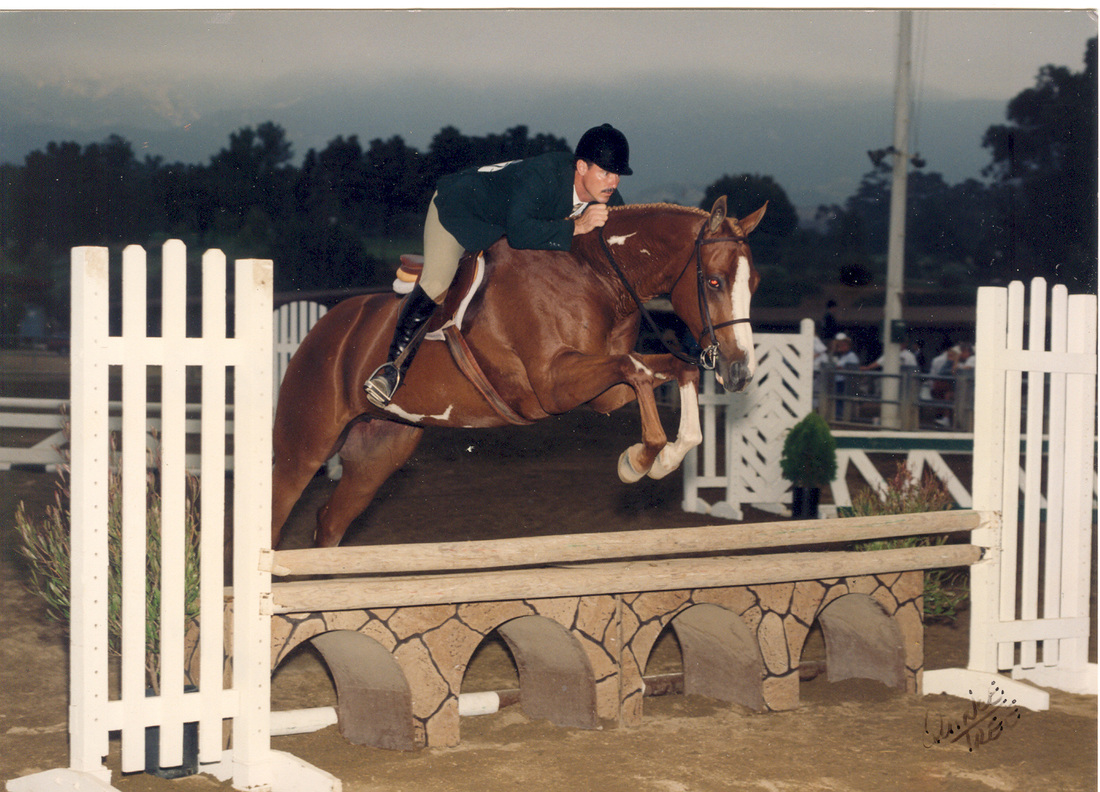 1995 apha high point amateur